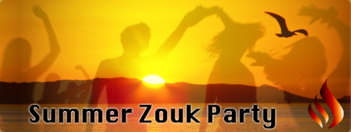 Summer Zouk Party