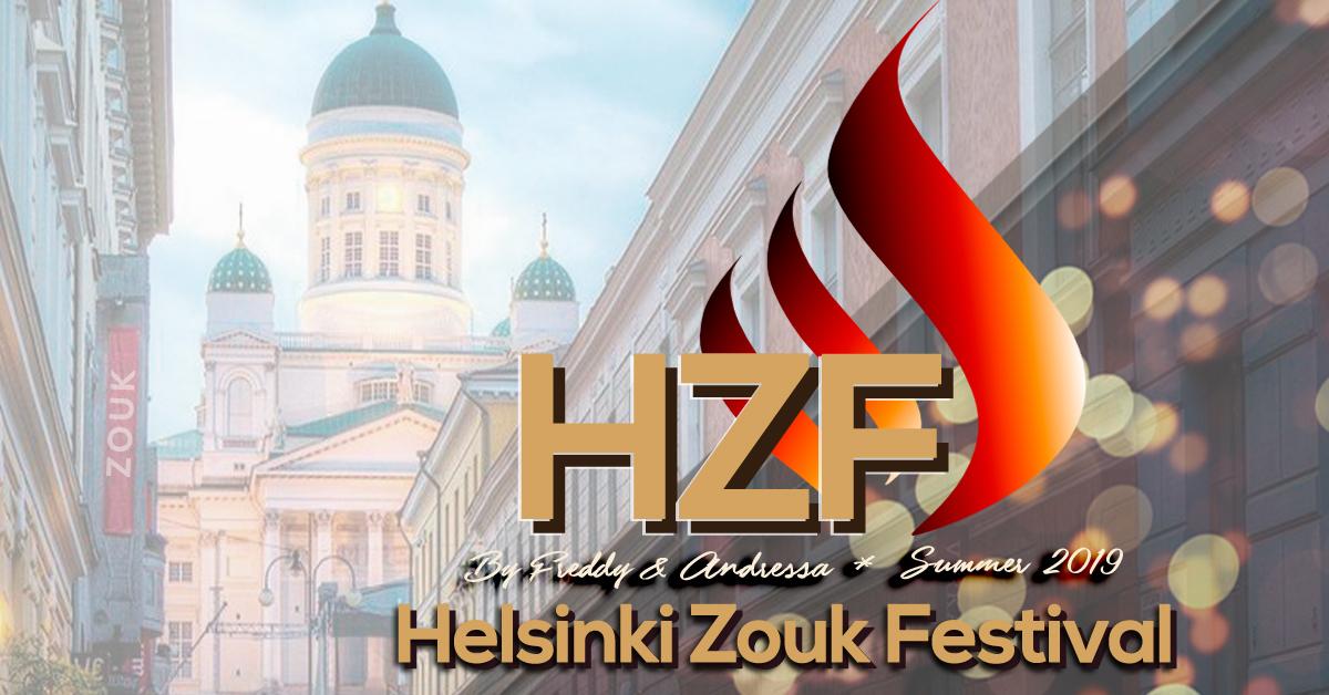 Helsinki Zouk Festival 2019 | Helsinki Dance Central